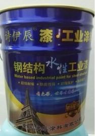 钢结构水性工业漆